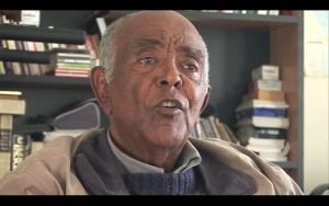 Dr Melaku Worrede, Ethiopian plant geneticist and Right Livelihood award winner