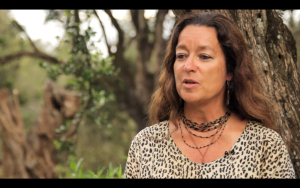 Liz Hosken, Founder and Director of The Gaia Foundation