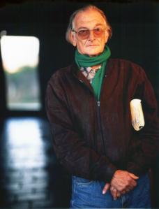 Dr. José Lutzenberger